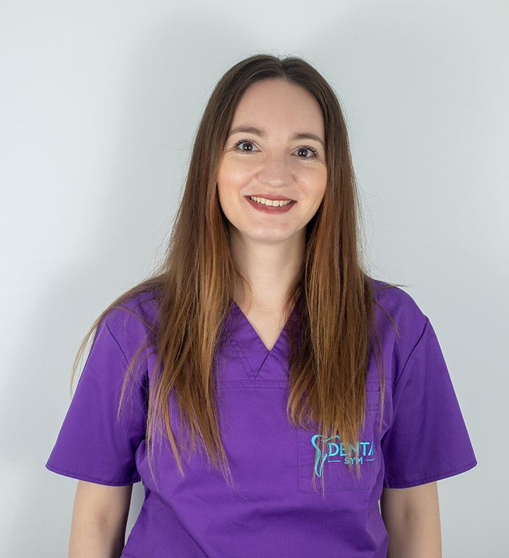 Dr. Delia Sigmirean