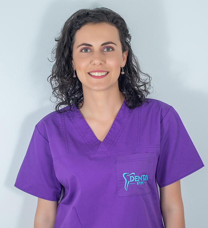 Dr. Diana Cadar