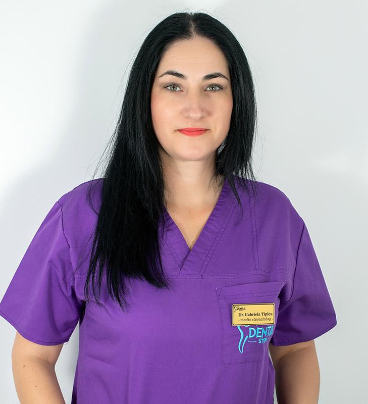 Dr. Gabriela Țiplea