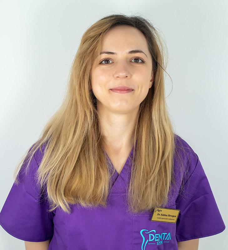 Dr. Sabina Hreapcă