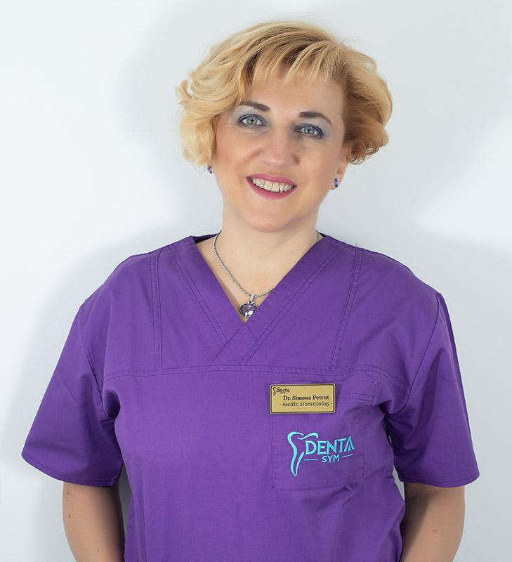 Dr. Simona Petruț
