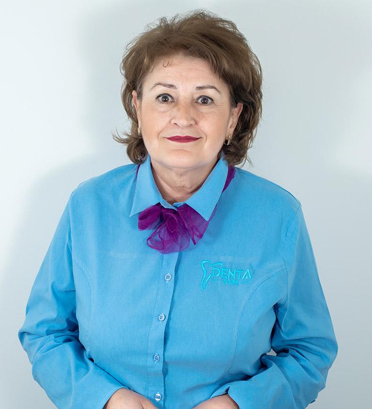 Maria Cuc